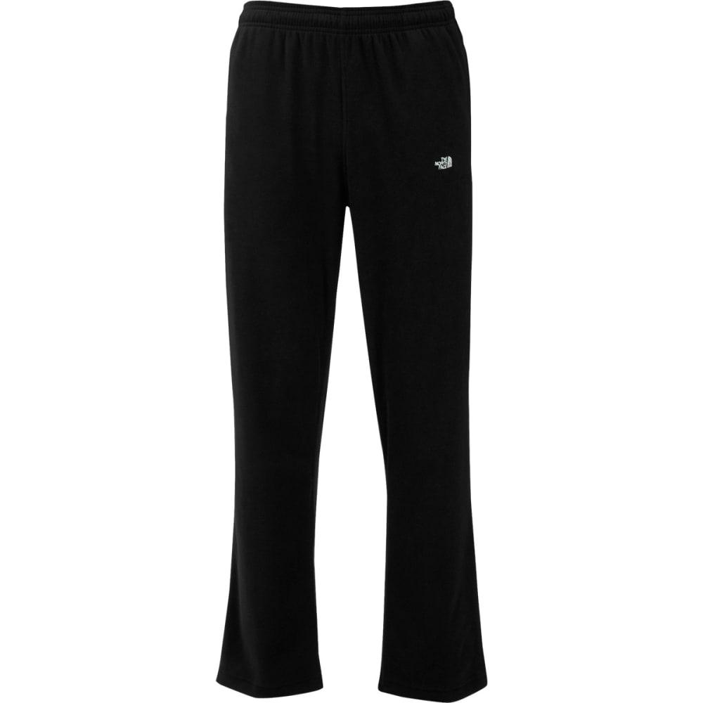 THE NORTH FACE Men's TKA 100 Pants - BLACK