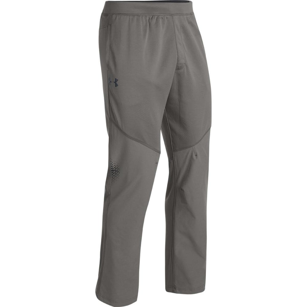 b8f37595ef8d UNDER ARMOUR Men  39 s ColdGear Infrared Warm-up Pants - TAN