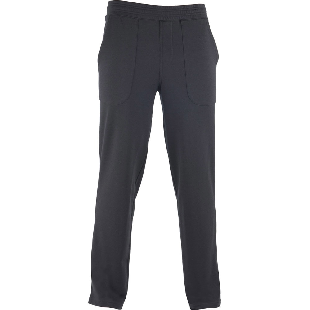 ICEBREAKER Men's Escape Pants - BLACK
