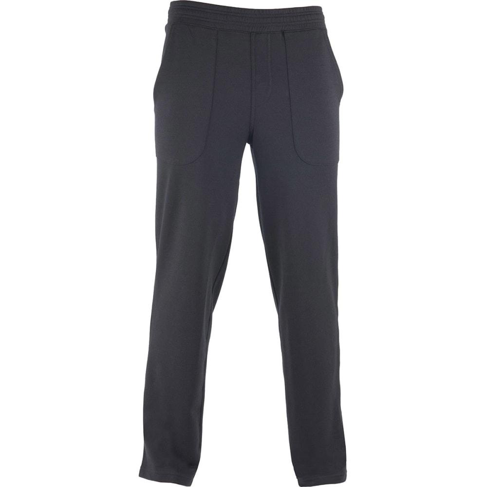 ICEBREAKER Men's Escape Pants - BLACK