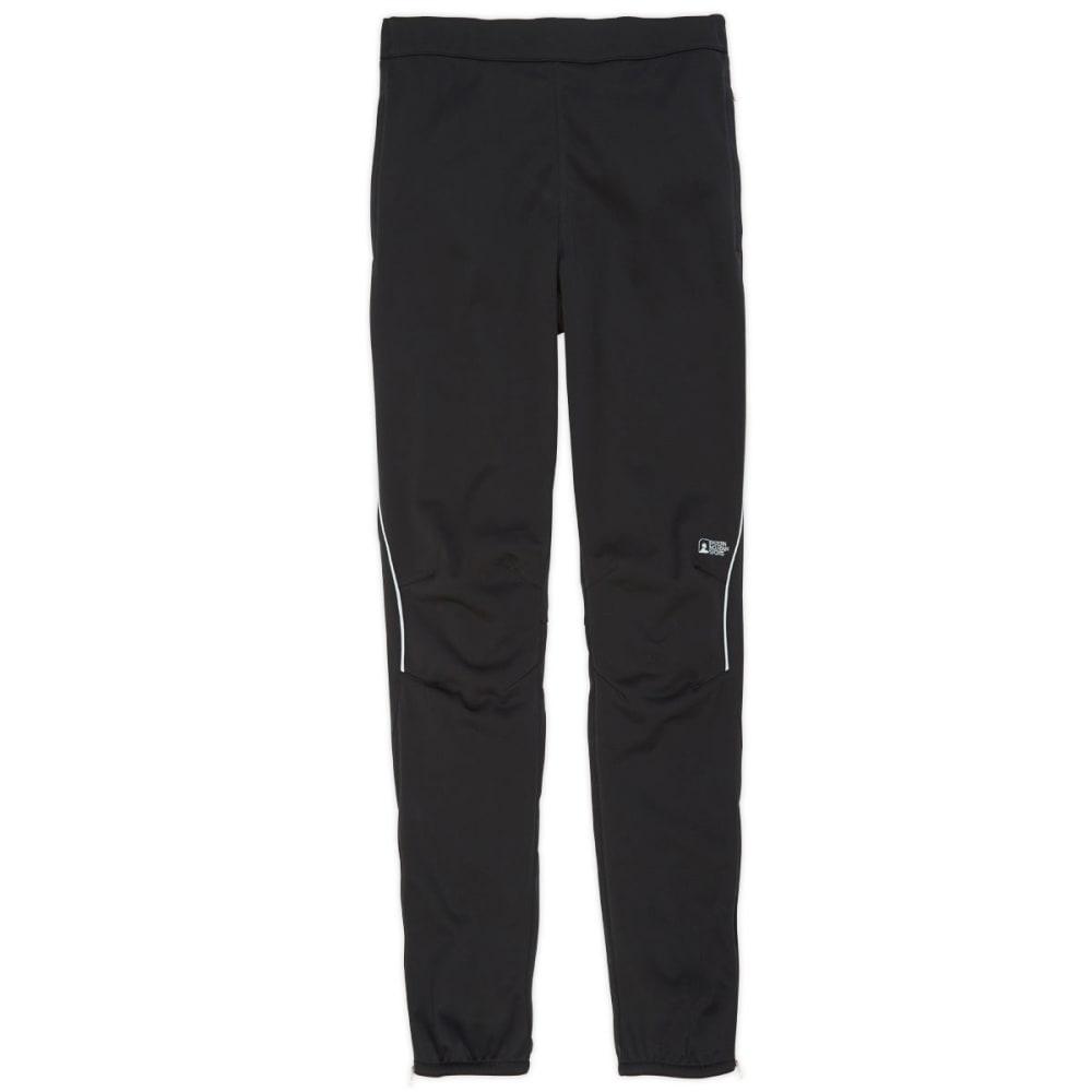 EMS® Men's Northshield Hybrid Wind Pants - JET BLACK