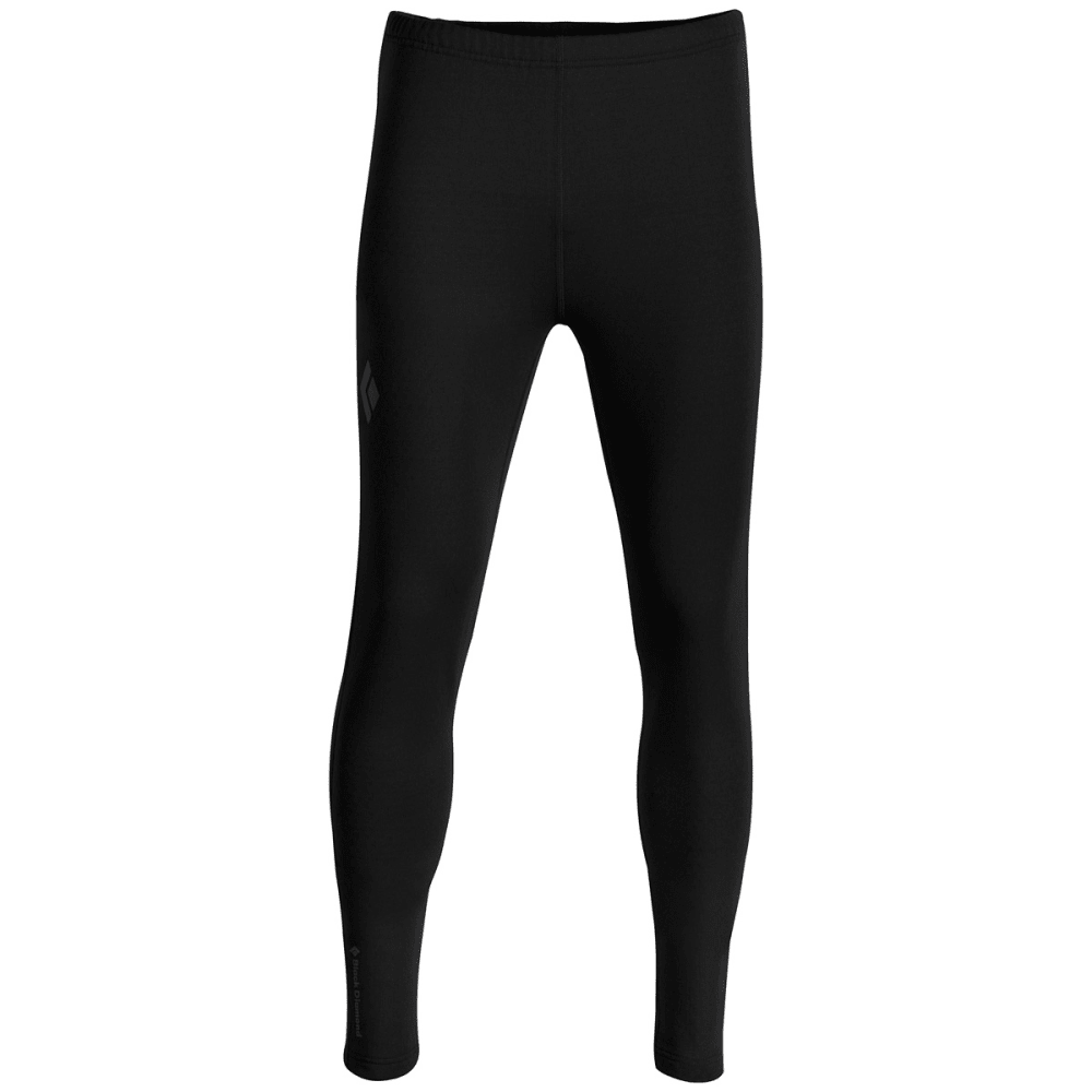 BLACK DIAMOND Men's CoEfficient Pants - BLACK