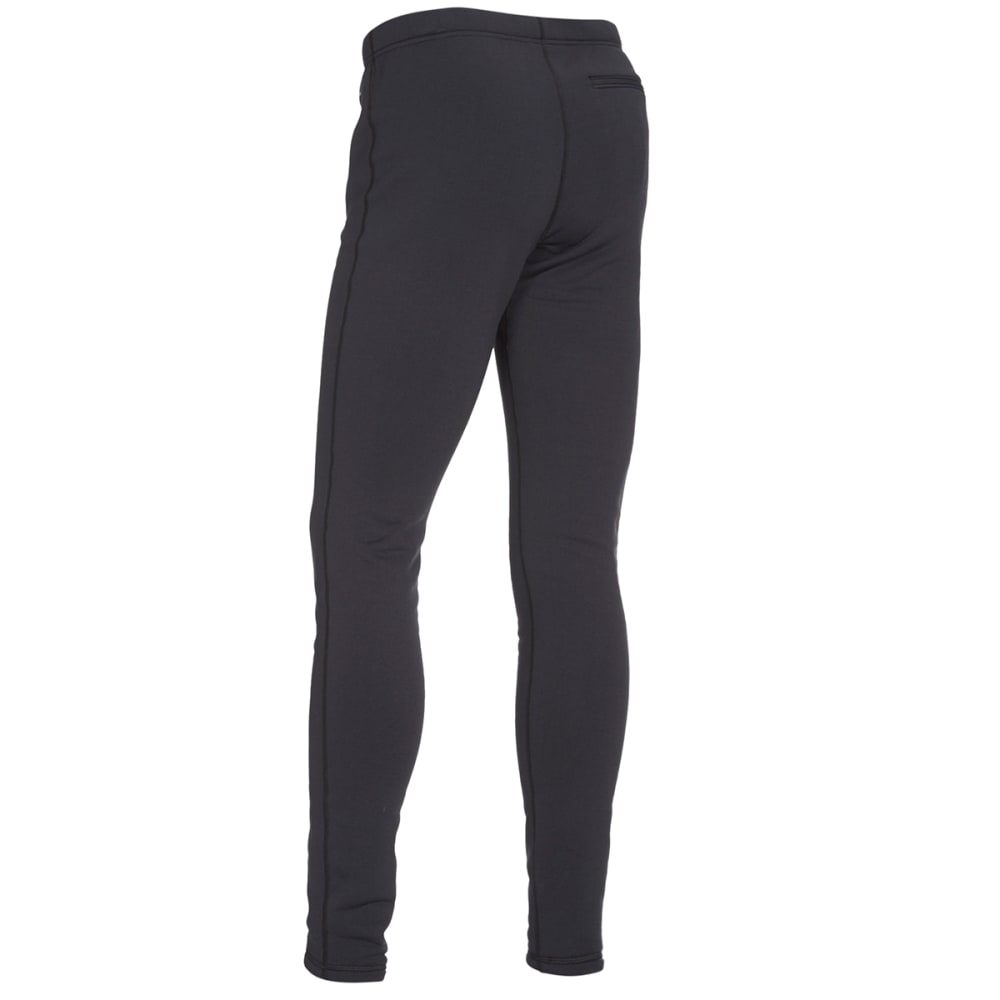 EMS® Men's Vector Power Stretch® Tights - JET BLACK
