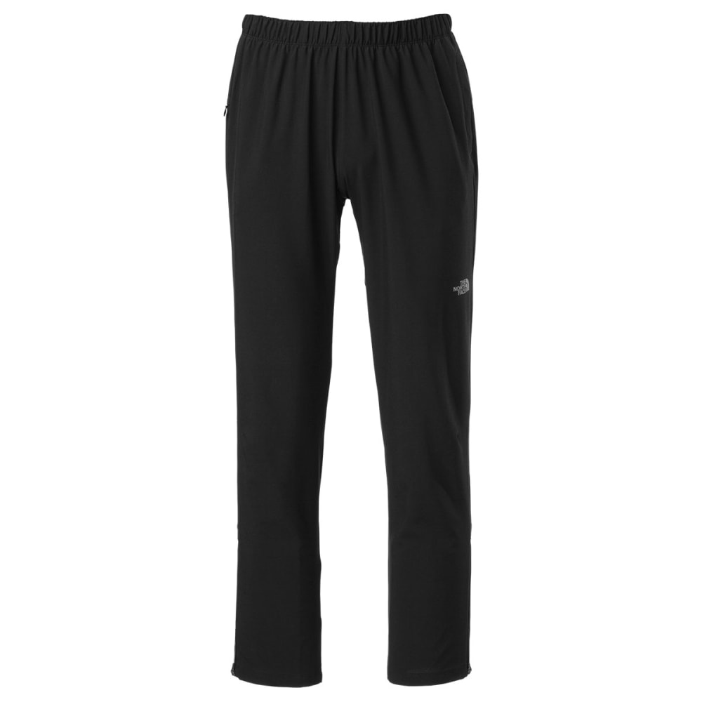THE NORTH FACE Men's Rapido Pants - TNF BLACK