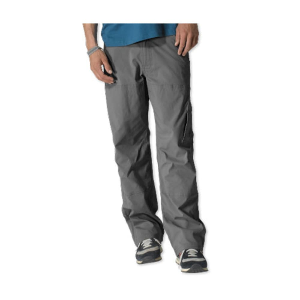 b9c7fadc25b302 PRANA Men's Stretch Zion Pants - CHARCOAL