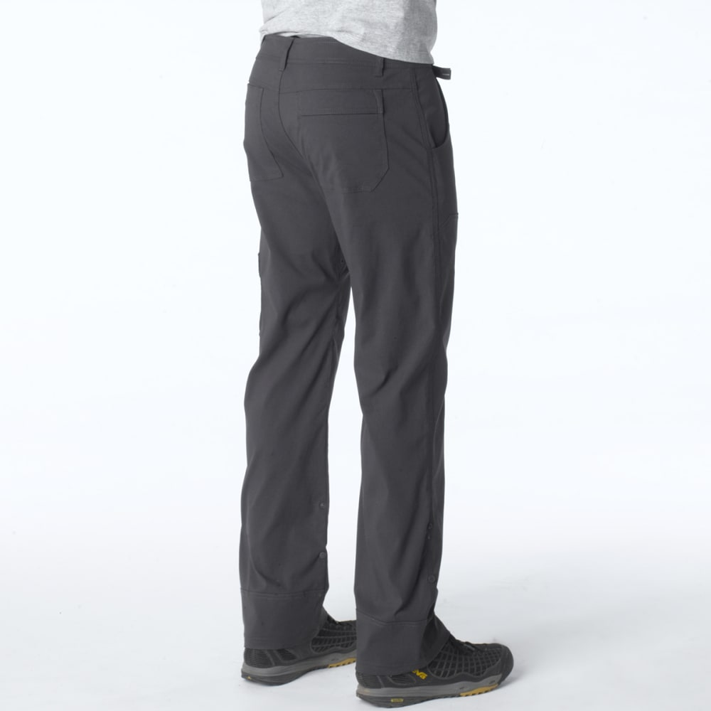 e1dafbaab PRANA Men's Stretch Zion Pants, Short