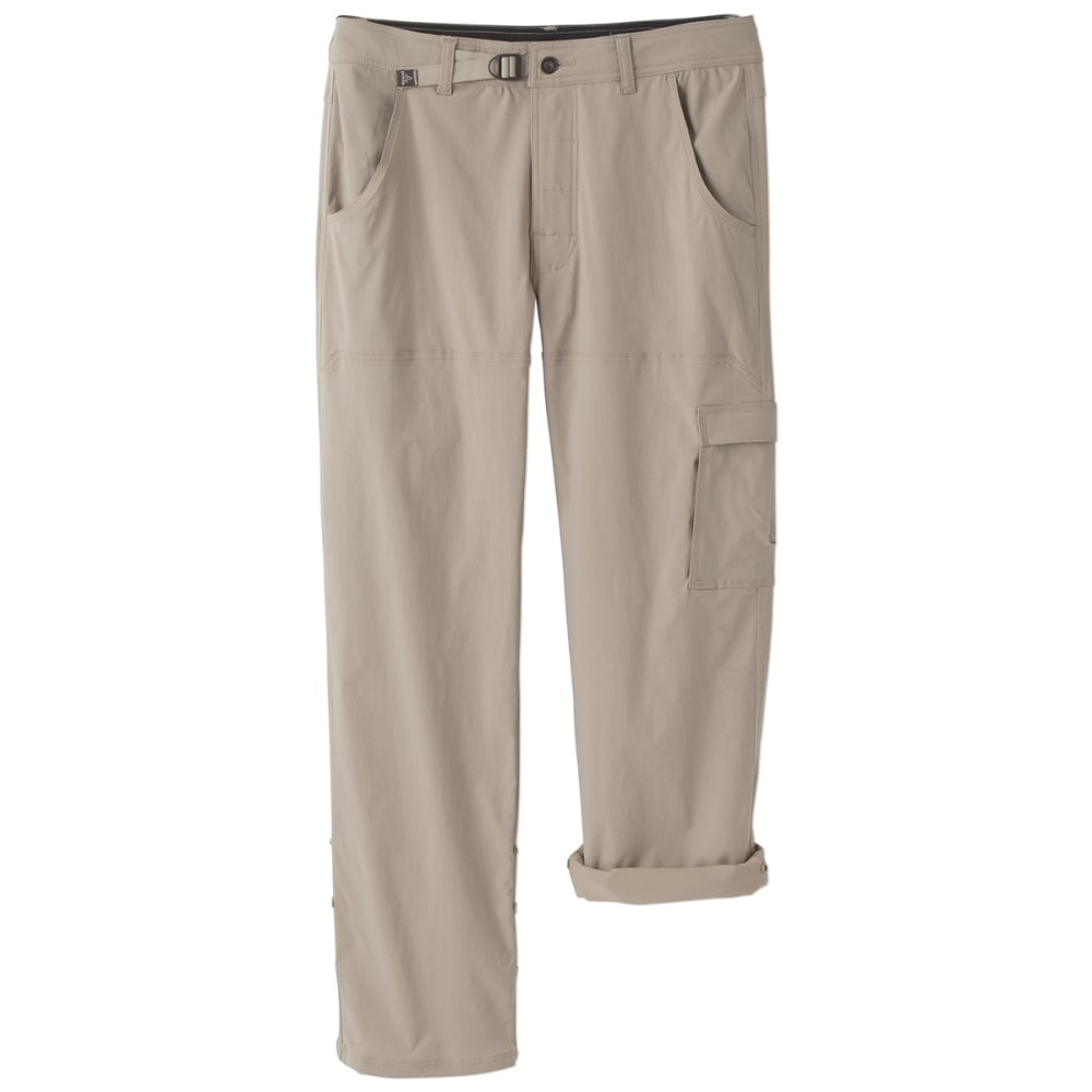 PRANA Men's Stretch Zion Pants, Short S