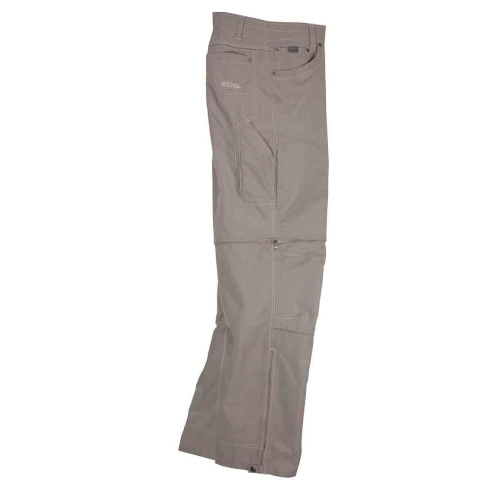 """Kuhl Men's Liberator Convertible Pant 32"""" - KHAKI"""