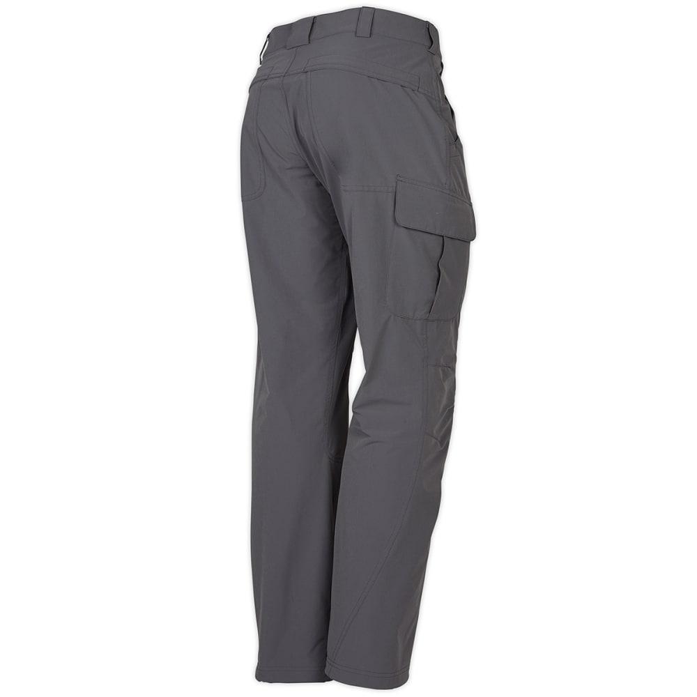 EMS Men's Lined Trailhead Pants - CEMENT