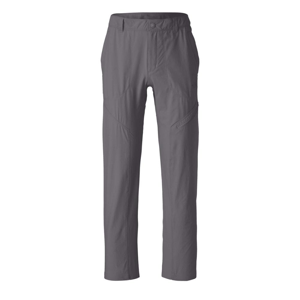 THE NORTH FACE Men's Taggart Pants - VANADIS GREY