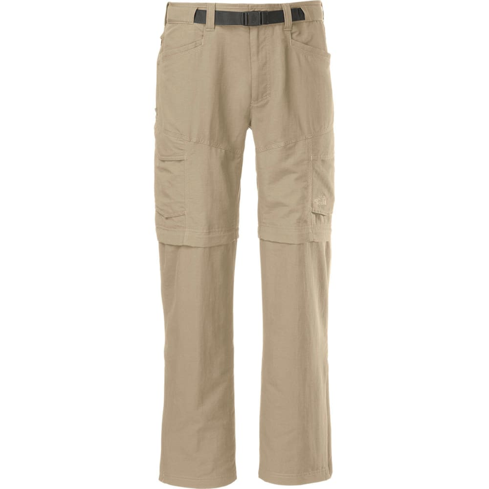 THE NORTH FACE Men's Paramount Peak II Convertible Pants - DUNE BEIGE