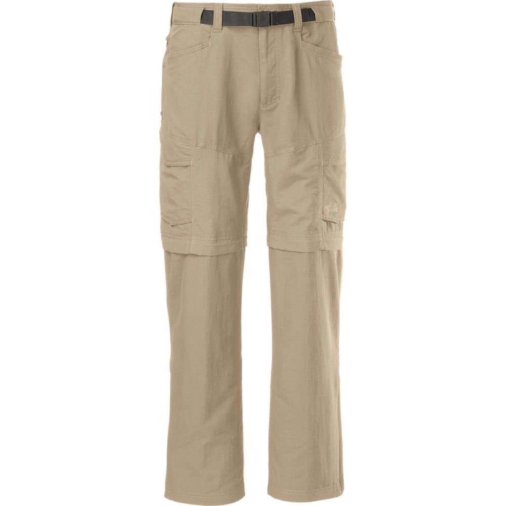 THE NORTH FACE Men's Paramount Peak II Convertible Pants - DUNE BEIGE