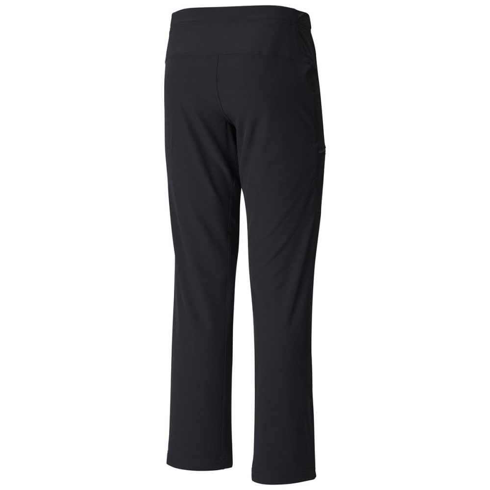MOUNTAIN HARDWEAR M's Chockstone Midweight Active Pants - BLACK