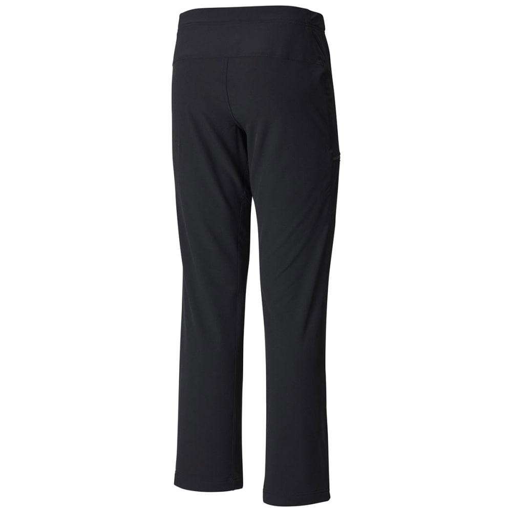 MOUNTAIN HARDWEAR M's Chockstone Midweight Active Pants - BLACK