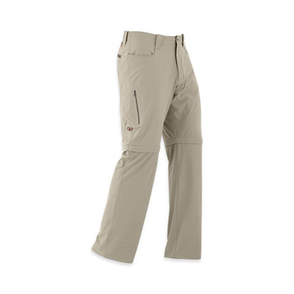 OUTDOOR RESEARCH Men's Ferrosi Convertible Pants - CAIRN