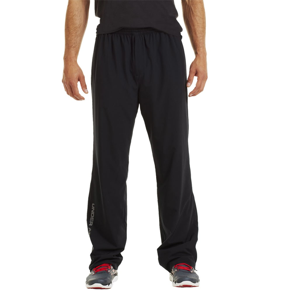 Under Armour Men's Pulse Pants - Black 1239477
