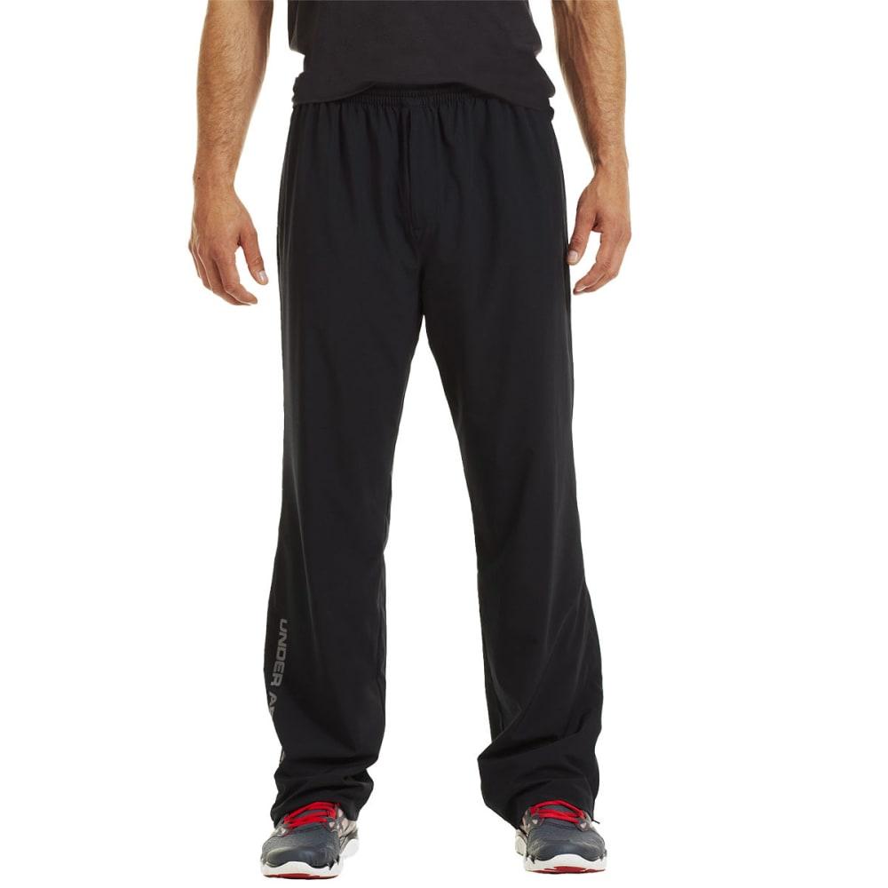 Under Armour Men's Pulse Pants - Black 1239477