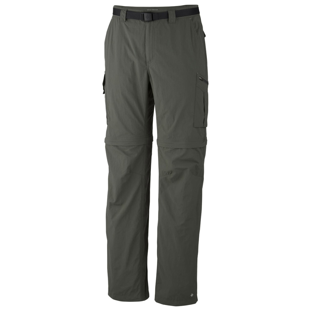 COLUMBIA Men's Silver Ridge Convertible Pants 40/32
