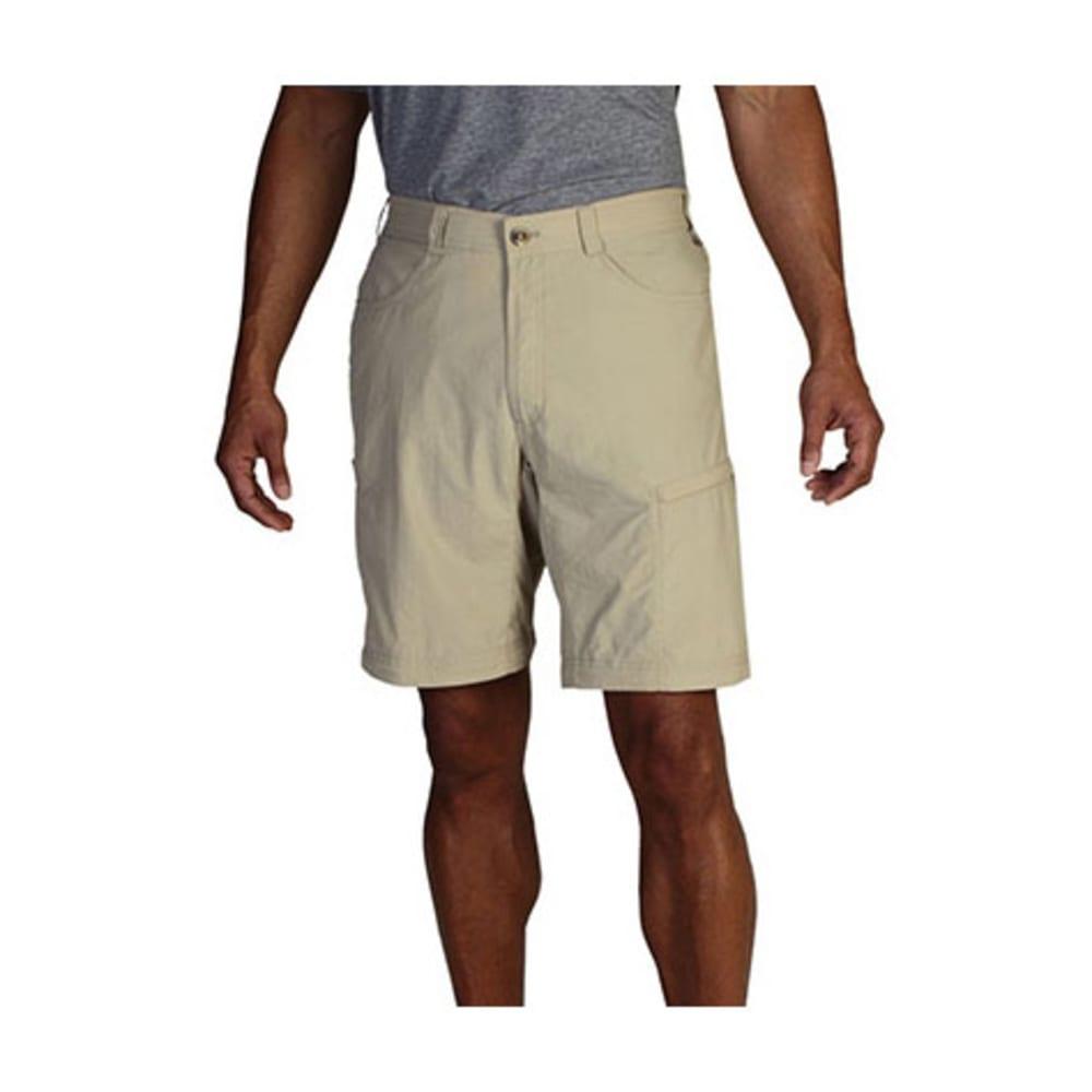EXOFFICIO Men's BugsAway® Convertible Pants, 32 in. - CIGAR