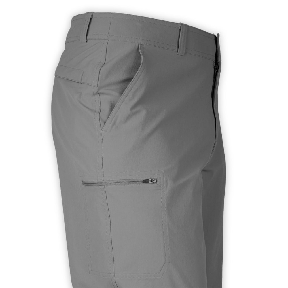 EMS® Men's Compass Pants  - PEWTER