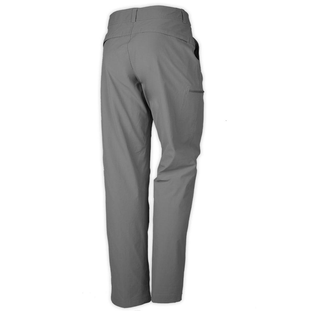 EMS Men's Compass Pants - PEWTER