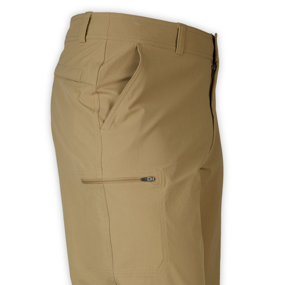 EMS® Men's Compass Pants  - KELP