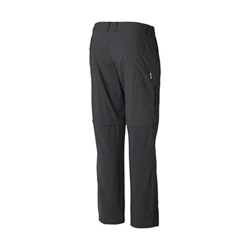 MOUNTAIN HARDWEAR Men's Castil Convertible Pants - 011-SHARK