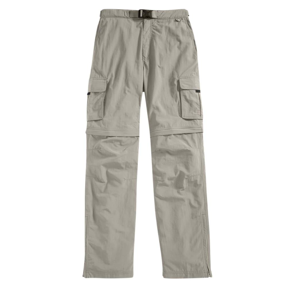 EMS® Men's Camp Cargo Zip-Off Pants - GREY