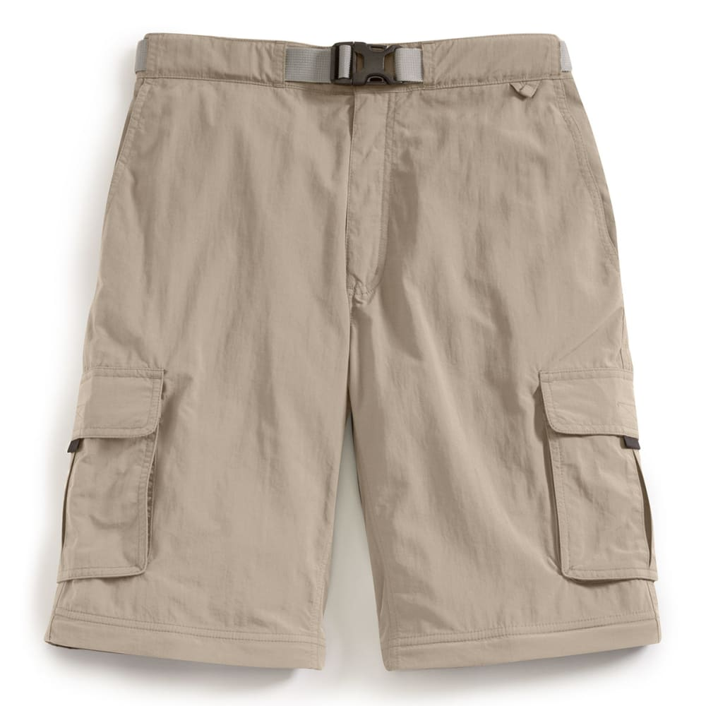 EMS Men's Camp Cargo Zip-Off Pants
