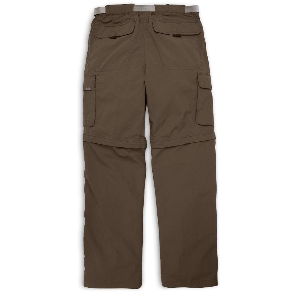 EMS® Men's Camp Cargo Zip-Off Pants - TARMAC