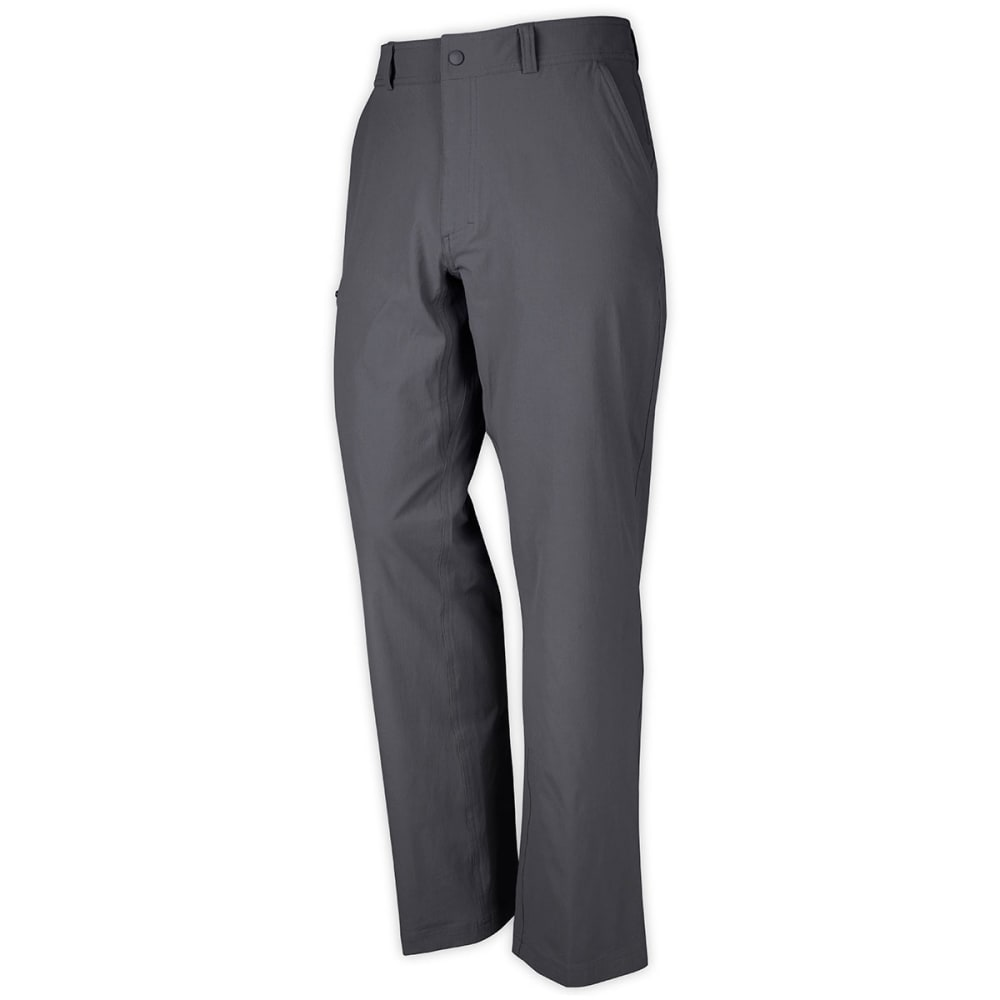 EMS® Men's Compass Thermo Lined Pants - EBONY