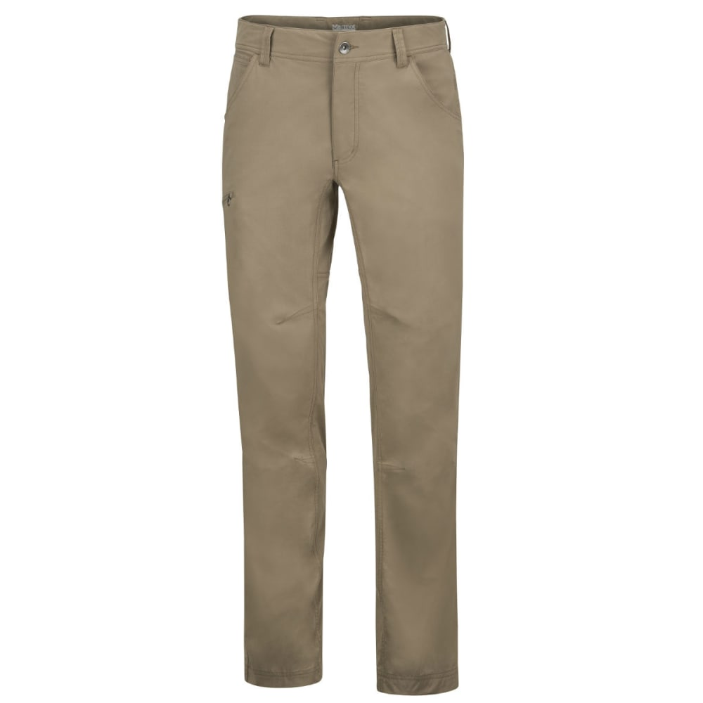 MARMOT Men's Arch Rock Pants - 7203-DESERT KHAKI