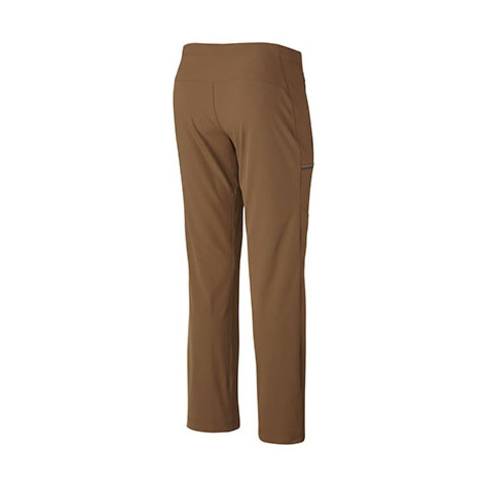 MOUNTAIN HARDWEAR Men's Chockstone Midweight Active Pants - SADDLE