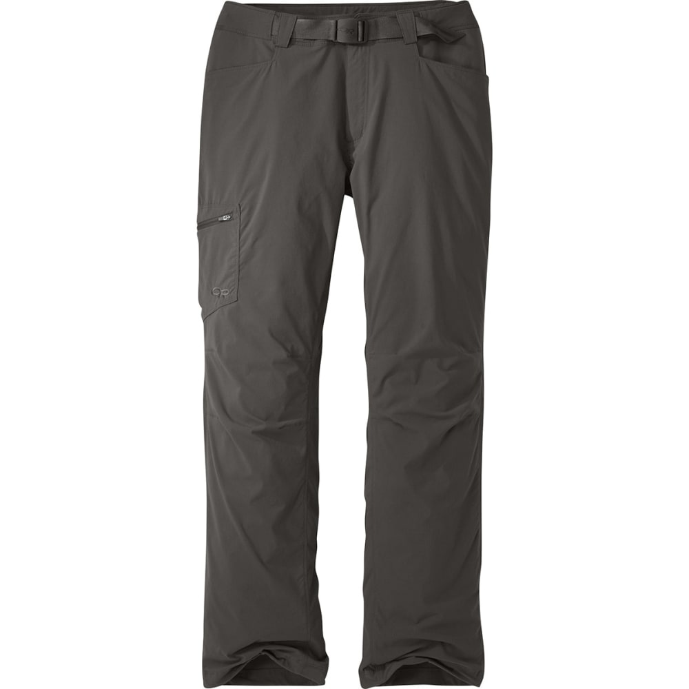 OUTDOOR RESEARCH Men's Equinox Pants - CHARCOAL