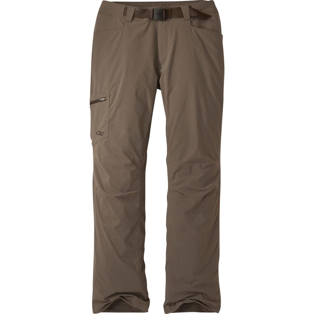OUTDOOR RESEARCH Men's Equinox Pants - MUSHROOM