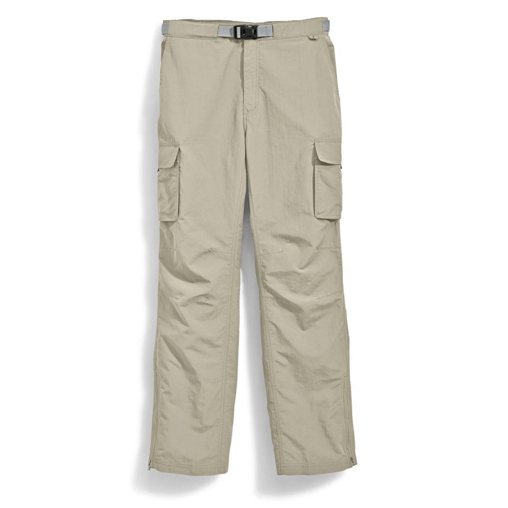 EMS Men  39 s Camp Cargo Pants - FOSSIL 6427dede953