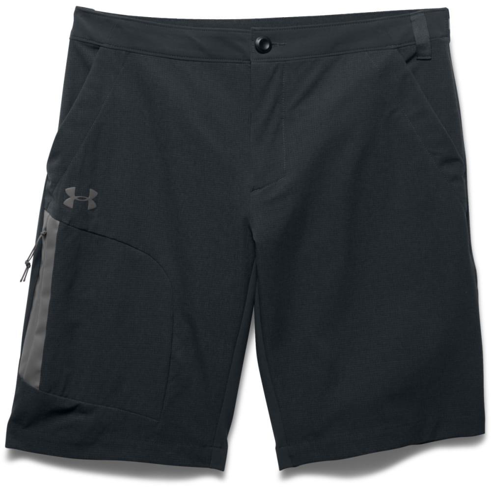under armour men 39 s armourvent trail shorts. Black Bedroom Furniture Sets. Home Design Ideas