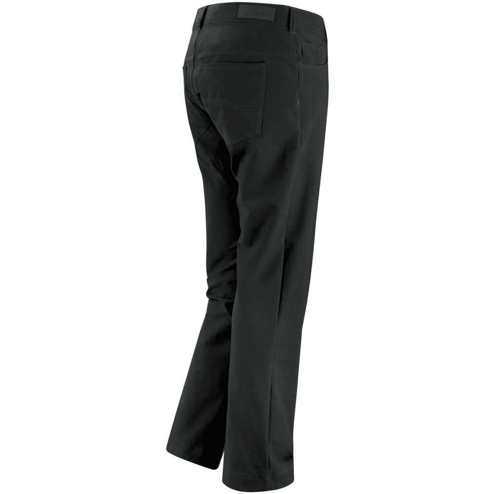 BLACK DIAMOND Men's Modernist Rock Jeans - ONYX