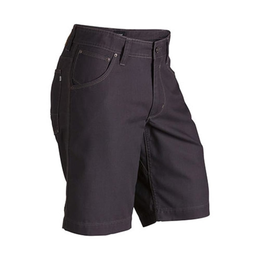 MARMOT Men's Matheson Shorts - CHARCOAL