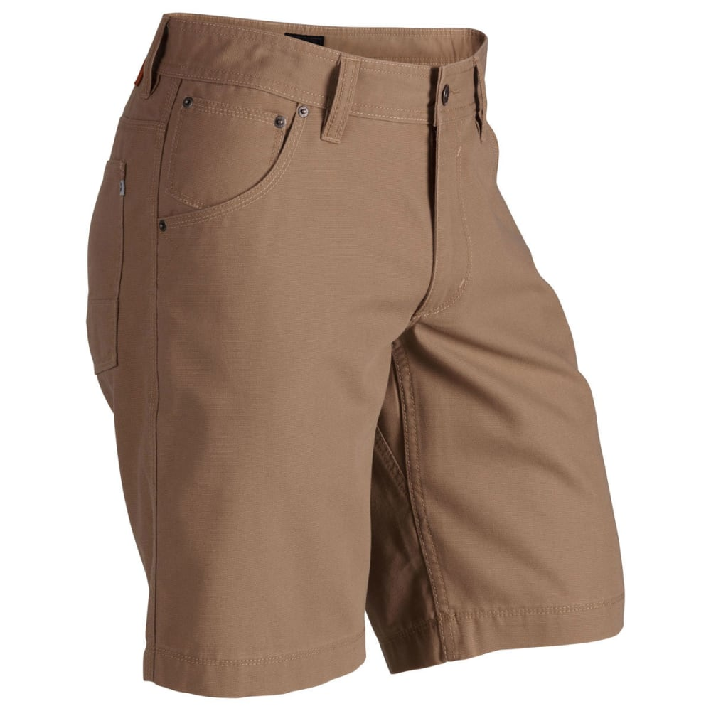 MARMOT Men's Matheson Shorts - KHAKI