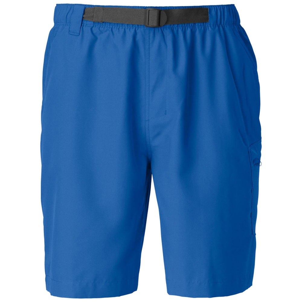 THE NORTH FACE Men's Class V Cargo Water Trunks - NAUTICAL BLUE