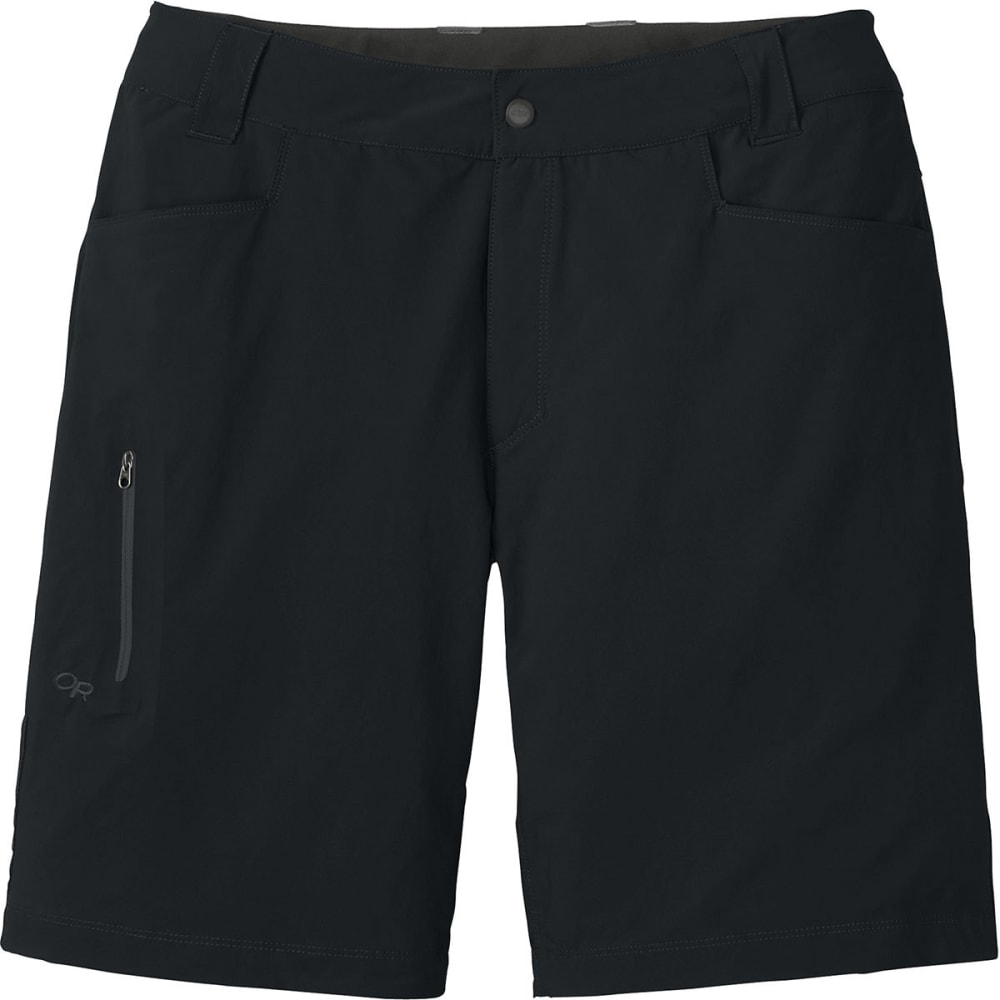 OUTDOOR RESEARCH Men's Ferrosi Shorts - BLACK