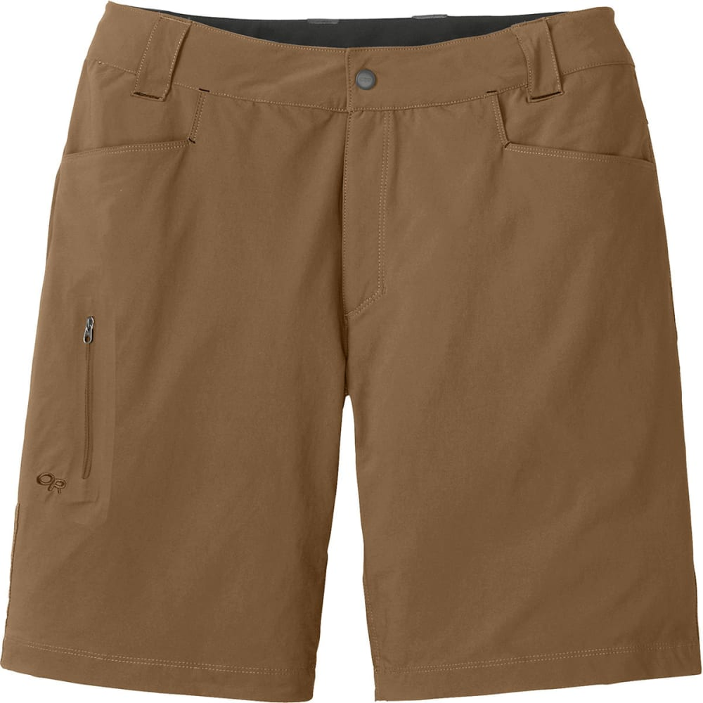 OUTDOOR RESEARCH Men's Ferrosi Shorts - COYOTE