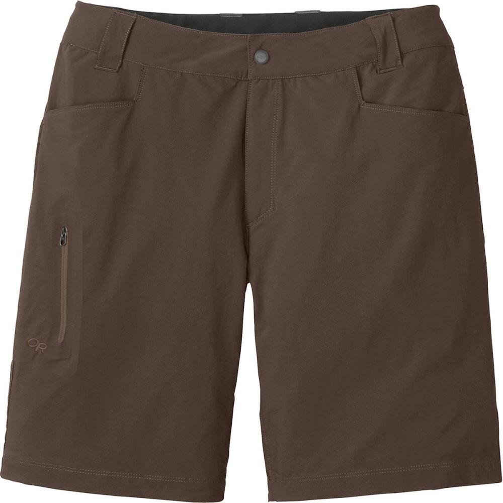 OUTDOOR RESEARCH Men's Ferrosi Shorts - MUSHROOM