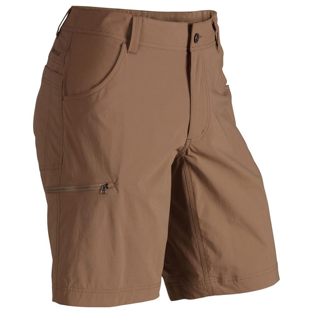 MARMOT Men's Arch Rock Shorts - 7203-DESERT KHAKI