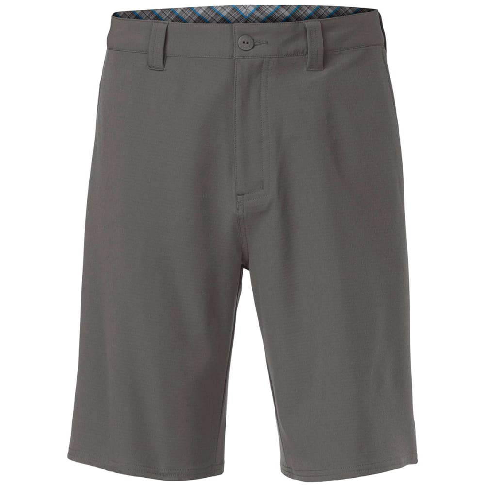 THE NORTH FACE Men's Pure Vida Walk Shorts - GRAPHITE GREY