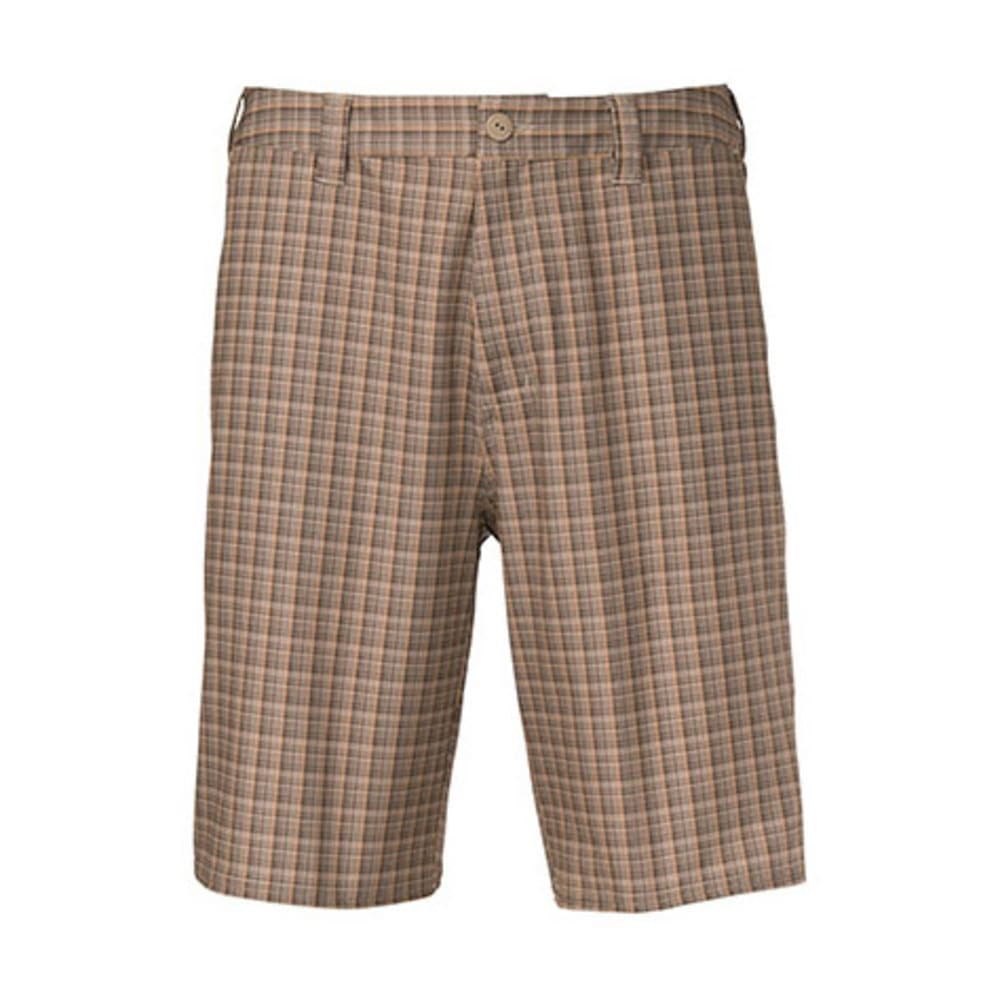 THE NORTH FACE Men's Pure Vida Walk Shorts - DUNE BEIGE
