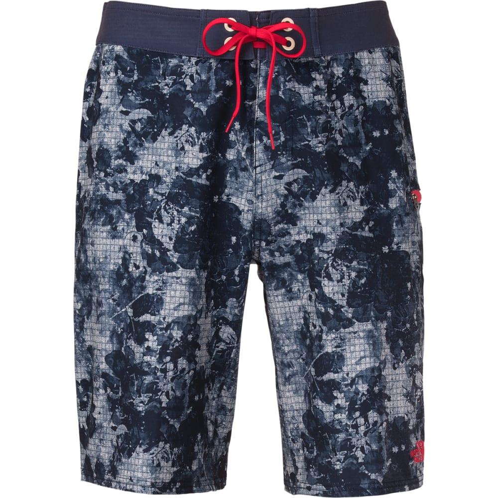 THE NORTH FACE Men's Olas Board Shorts - GRAPHITE GREY