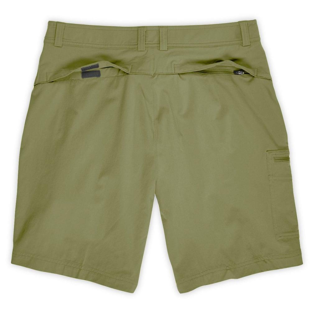 EMS® Men's Compass Shorts - CLOVER