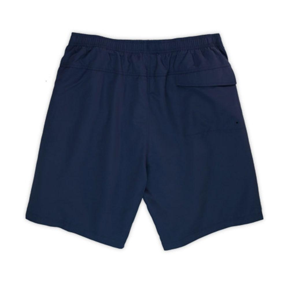 EMS® Men's Core River Shorts, 8 in. - BLACK IRIS